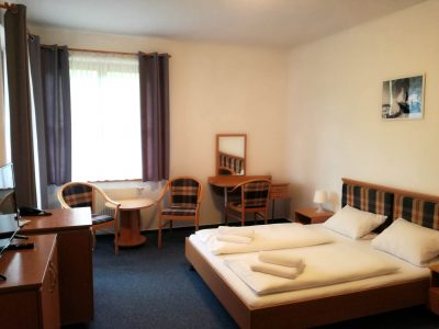 Garni Hotel Gavurky *** dvoj lôžková izba