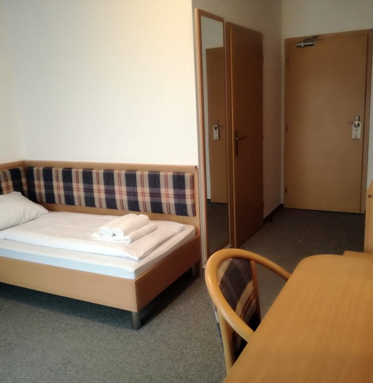 Garni Hotel Gavurky *** jedno lôžková izba
