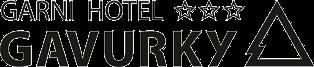 Logo Garni Hotel Gavurky ***
